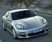 Porsche-autoklimatizace