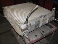 Chladiče-opravy